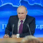 Владимир Путин. Фото: pixabay.com