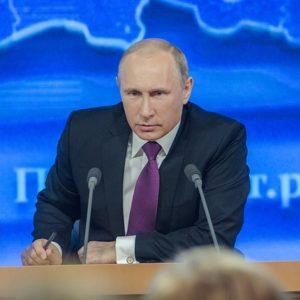 Владимир Путин. Источник фото: Pixabay.com.