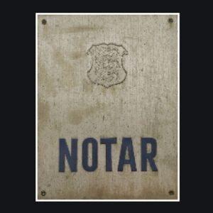 Источник иллюстративного фото: notar.ee.