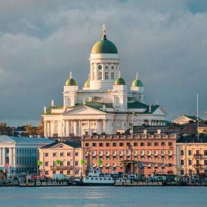 Как подать заявление на получение финской трудовой пенсии, проживая в Эстонии. Автор/Источник фото: Pixabay.com.